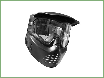 gen-x global xvsn paintball mask