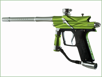azodin blitz 3 paintball marker