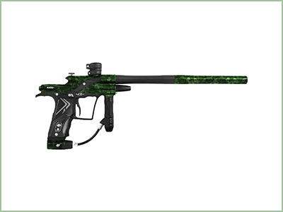 planet eclipse etek4 paintball marker