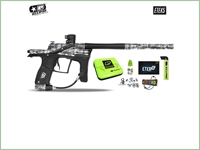 planet eclipse etek5 paintball marker