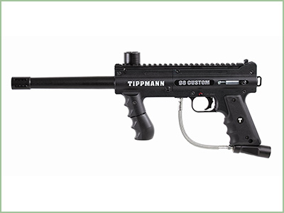 tippmann 98 paintball marker