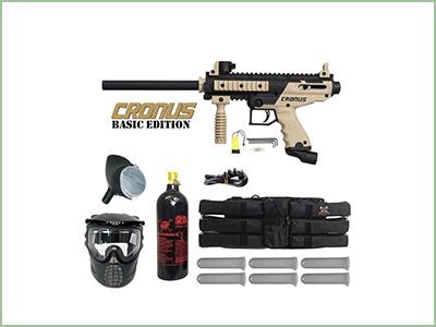tippmann cronus paintball gun