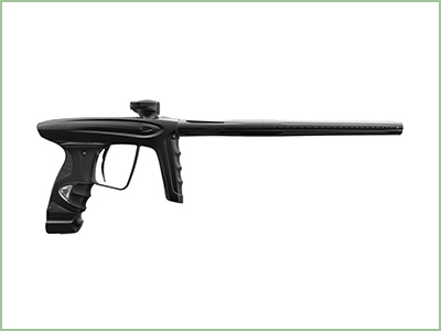 dlx luxe ice paintball marker