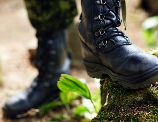 10 Best Tactical Boots