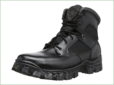 rocky work boot
