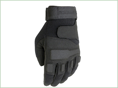 seibertron paintball gloves