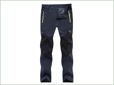 Huntvp Men's Tactical Pants