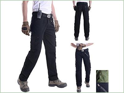 MayJu Tactical Pants