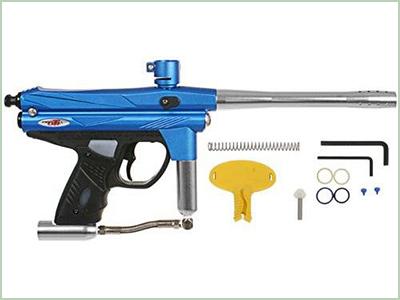 Piranha GTI Paintball Gun Specs