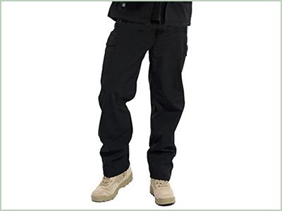 TACVASEN Mens Tactical Military Pants