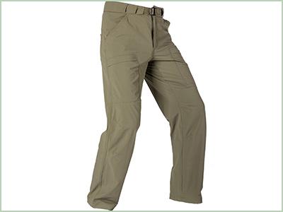 Waterproof Tactical Pants by Free Soldier