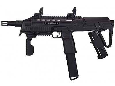 Best Mag Fed Paintball Guns Tippmann TCR
