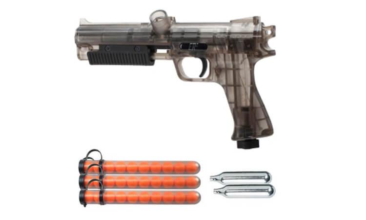 JT ER2 Paintball Gun review