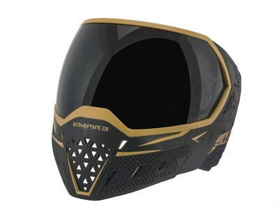 Empire EVS Paintball Mask Best Anti fog Paintball Masks