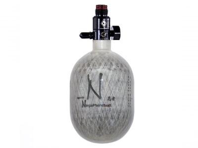 Ninja Carbon Fiber HPA Tank