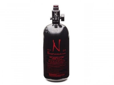 Ninja Paintball Compressed HPA Air Tank