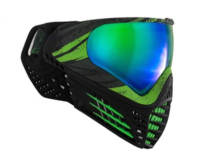 Virtue VIO Paintball Goggles Best Anti fog Paintball Masks