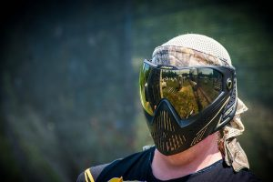 Dye i4 Thermal Paintball Mask