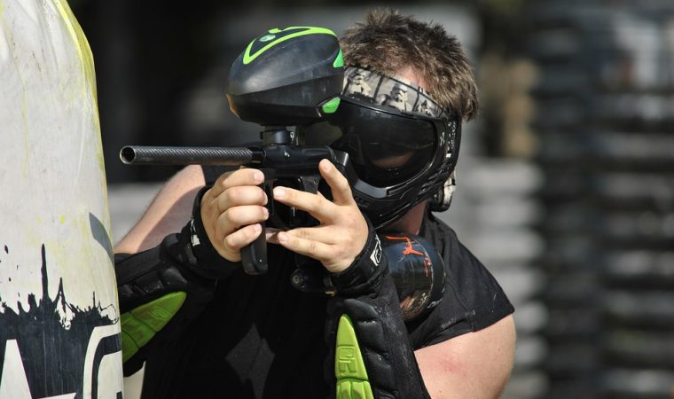 Dye M2 Paintball Gun Review: Is It Worth Buying?