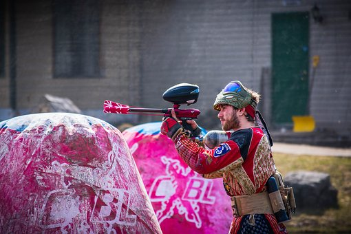 Most Expensive Paintball Gun: Our Top 10 Picks
