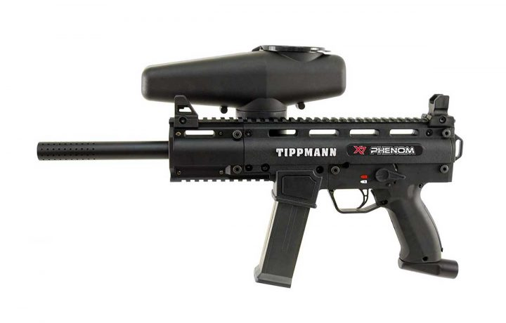 Tippmann X7 Phenom Review: Product Specs And Comparison To Others