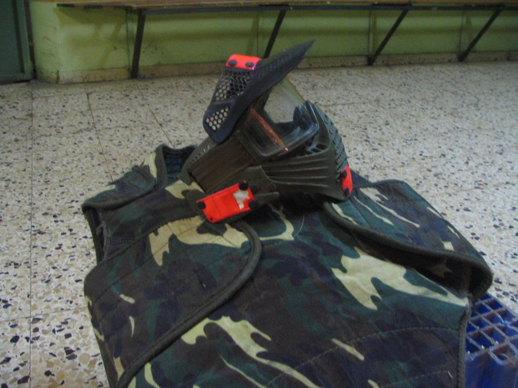 10 Best Paintball Vests