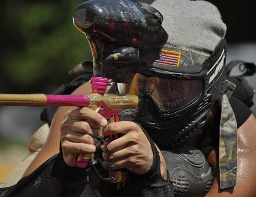 First Strike Paintball Review