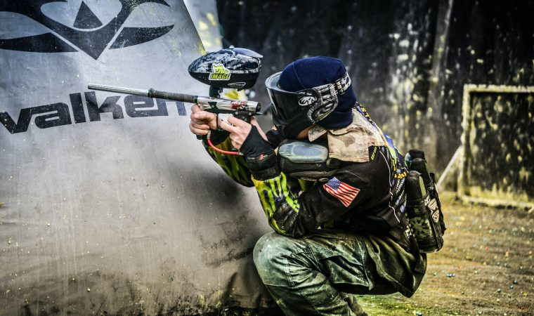 Paintball Sniper Rifles: Your Best Pick for Distance Wins